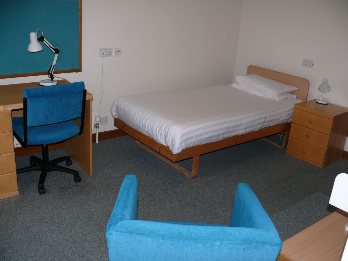 Example of Standard room