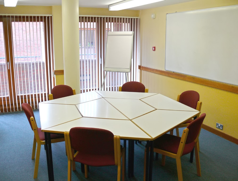 Meeting Rooms Robinson College