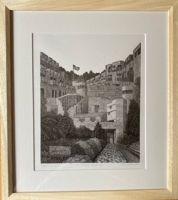 Waddington Print