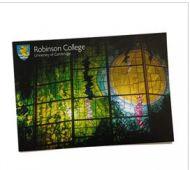 Chapel Window postcard