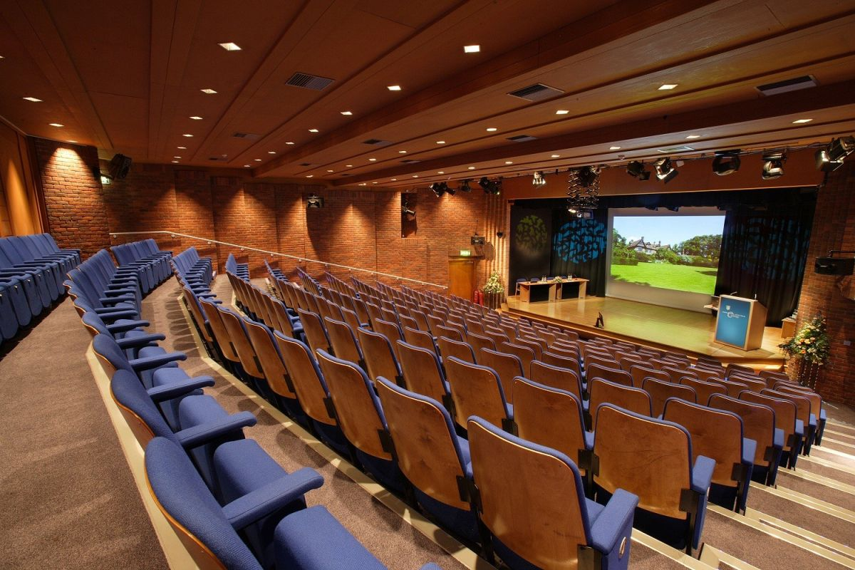 Auditorium Suite Robinson College