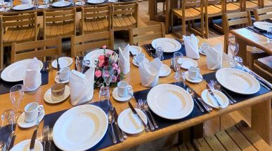 Image of Catering