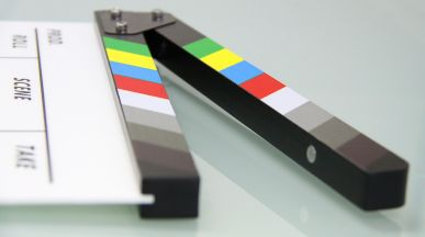 Image of Robinson Alumni Film and Television Group (RAFT)